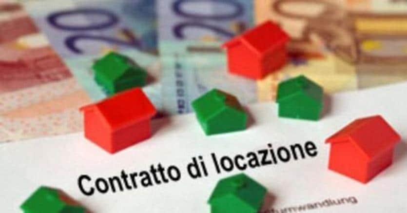 Il periodo di vigenza del contratto for Registrazione contratto di locazione 2016