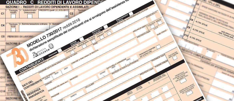 Parte Da Oggi La «fase 2» Della Dichiarazione Precompilata 2017. I  Contribuenti Potranno Modificare, Integrare O Accettare Il Modello 730  Predisposto Dal ...