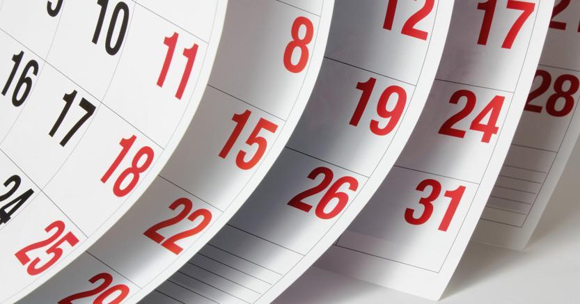 F24 la scadenza - Scadenza imposte 2017 ...