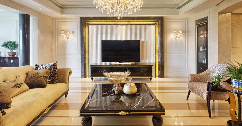 Imu le abitazioni principali di lusso for Abitazioni di lusso