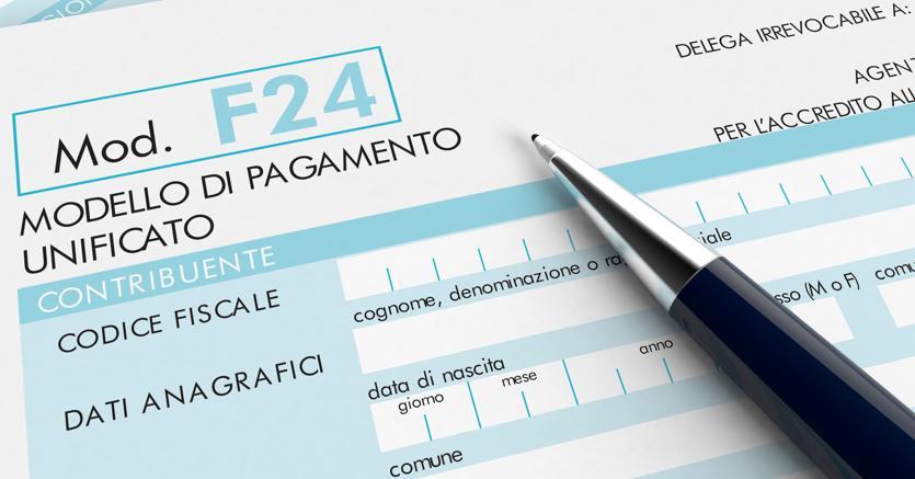 4/5 Compensazioni: F24 Con Saldo A Zero 1/5 Compensazioni: Gli Obblighi Per  Le Partite Iva