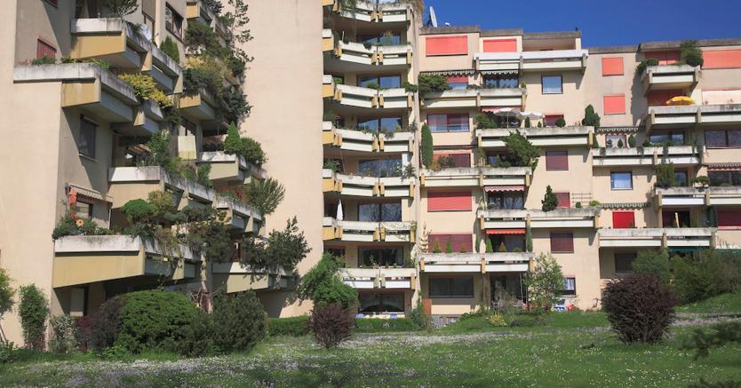 Cool arriva il bonus verde per giardini e terrazzi with for Giardini sui terrazzi
