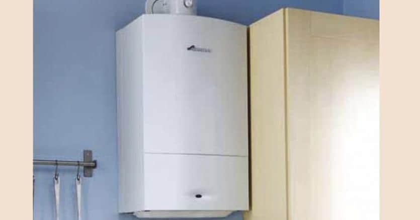 Manovra niente ecobonus per le caldaie meno efficienti - Caldaia a gas da interno ...