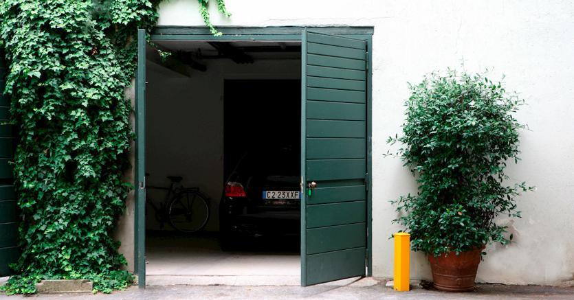 Bonus verde giardino e box for 2 box auto con stanza bonus