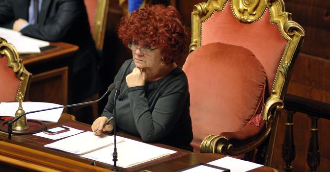 Valeria Fedeli (Agf)
