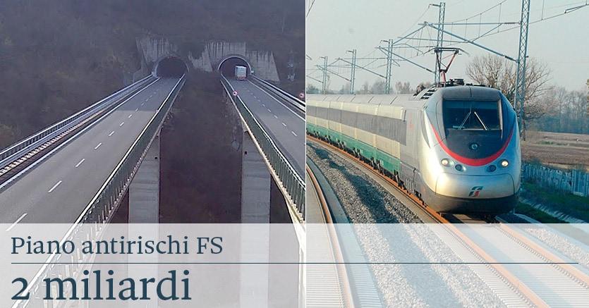 I tasselli di casa italia strade e ferrovie for Piani casa personalizzati online gratuiti