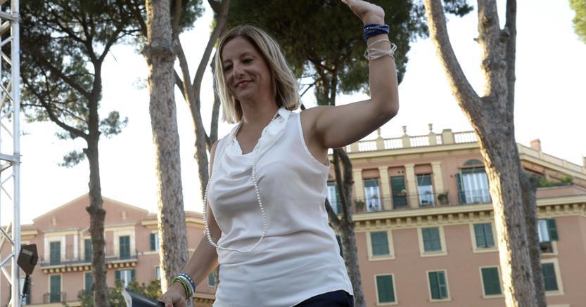 Sosteniamo Roberta Lombardi per la Regione Lazio!