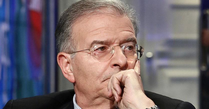 Fabrizio Cicchitto (OLYCOM)