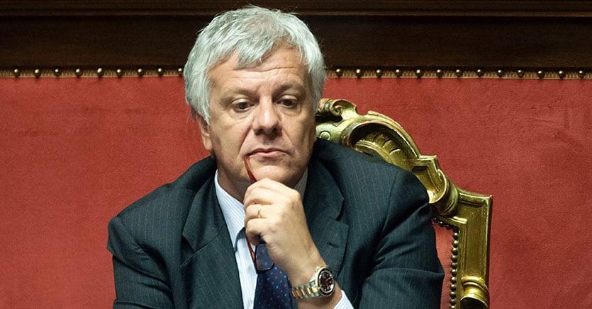 Gianluca Galletti (OLYCOM)