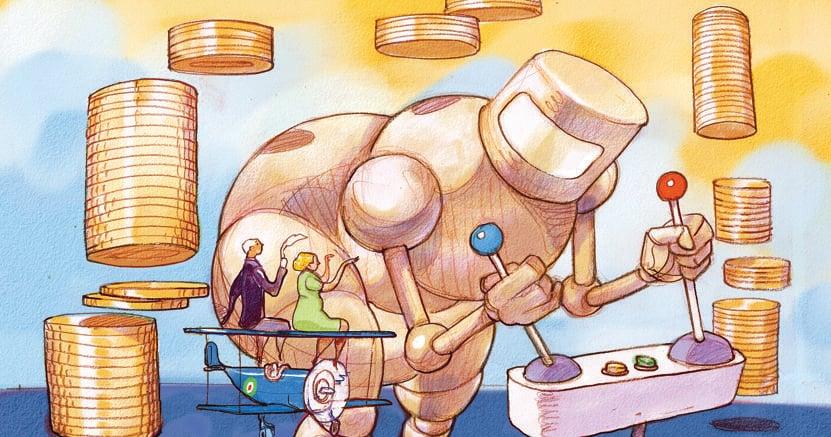 Partite IVA e flat Tax: come funziona l'Imposta sul Reddito d'Impresa (IRI)