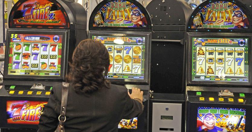 Tasse slot machine 2017