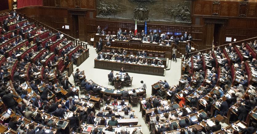 Manovrina in parlamento potrebbe rispuntare la proroga for Oggi in parlamento