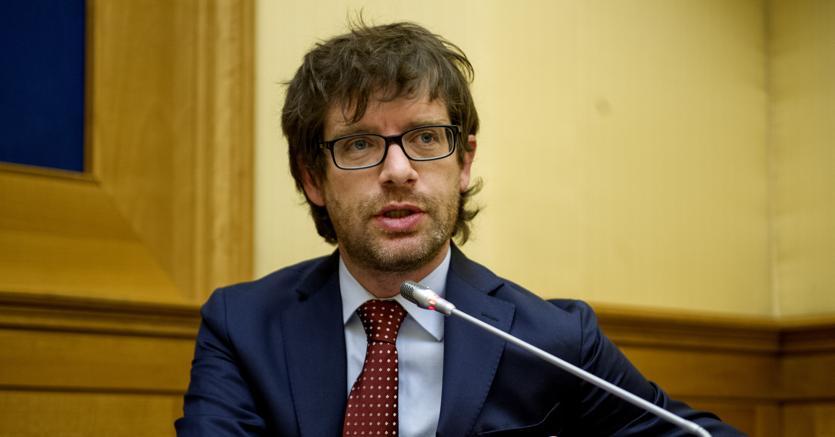 Giuseppe Civati (Agf)