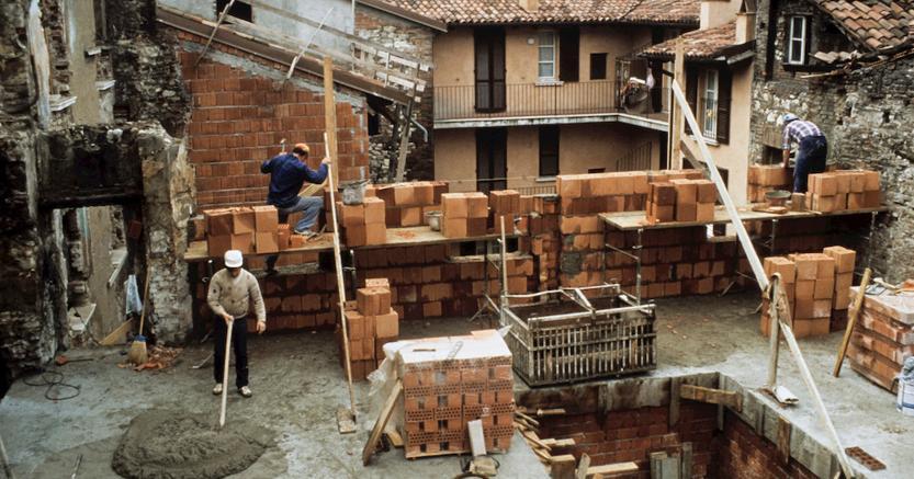 Lavori in casa il trentino alto adige limiti affidati - Piano casa puglia 2018 ...