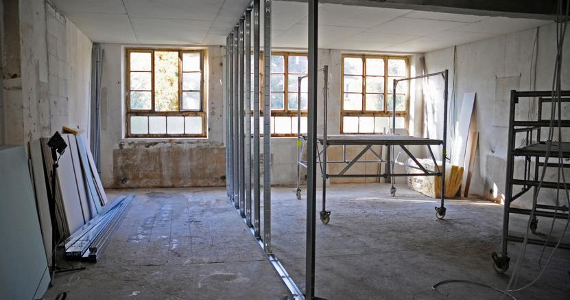 Lavori in casa emilia romagna stop agli ampliamenti - Regione campania piano casa ...