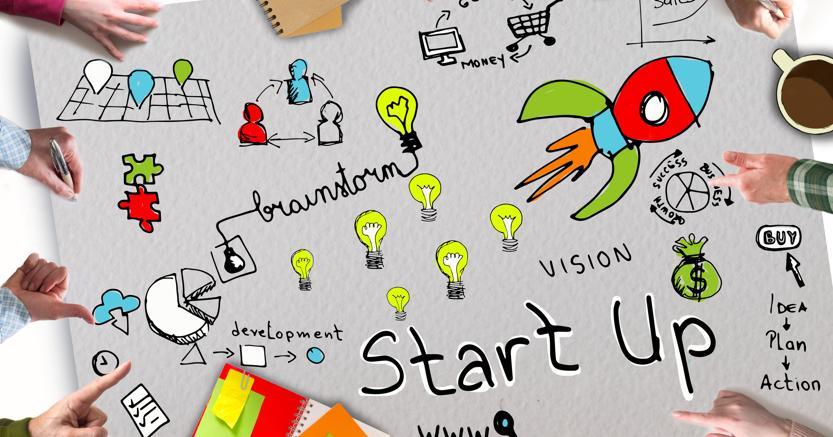 Start up innovative i requisiti for Idee start up 2016