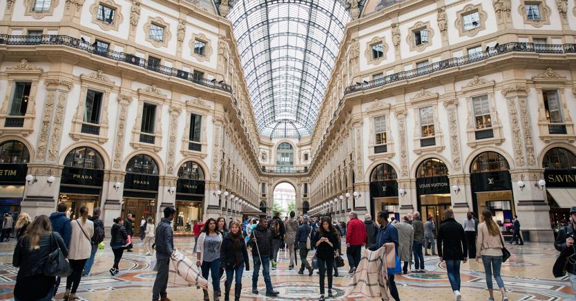 Italia, il Pil sale oltre le previsioni