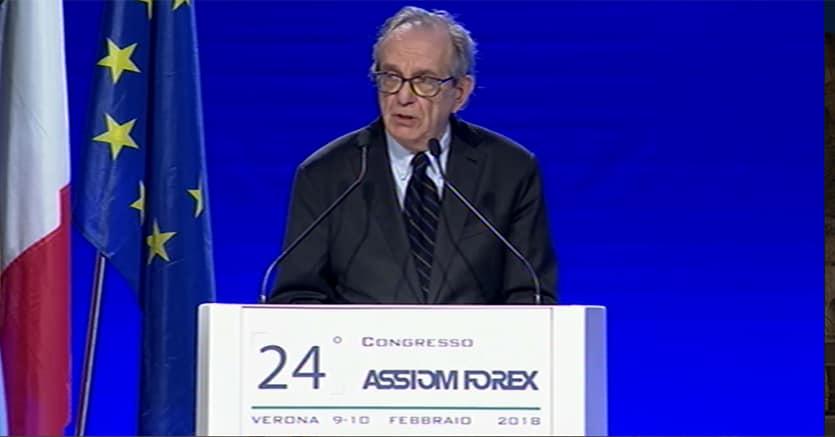 LIST sarà presente con uno stand espositivo al 24° Congresso Annuale ASSIOM FOREX (The Financial Markets Association of Italy) che si [ ] News & Events News