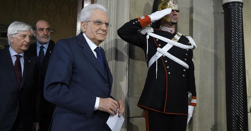 Governo, nuove frecciate tra Salvini e Di Maio al Vinitaly