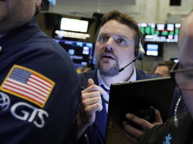 Mercati, reazioni turbolente alla fiammata del petrolio (Ap)