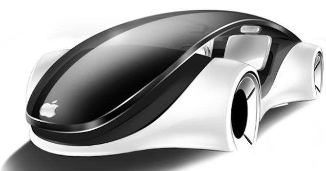 Apple, il Project Titan cambia forma. Ecco come