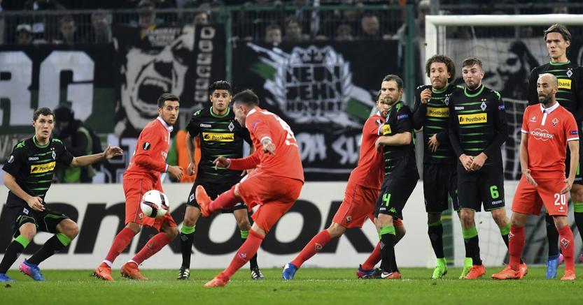 Dove guardare Monchengladbach-Fiorentina in diretta streaming e tv