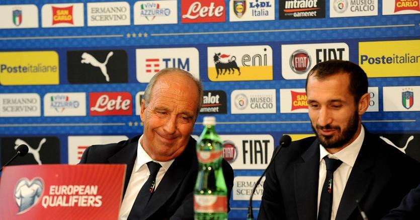 Qualificazioni Mondiali: Italia-Macedonia 1-1, i playoff non sono ancora conquistati