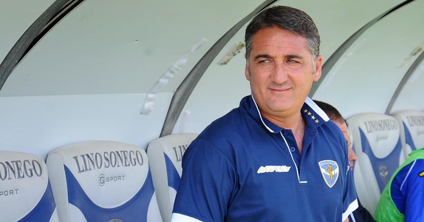 Roberto  Boscaglia (Fotogramma)
