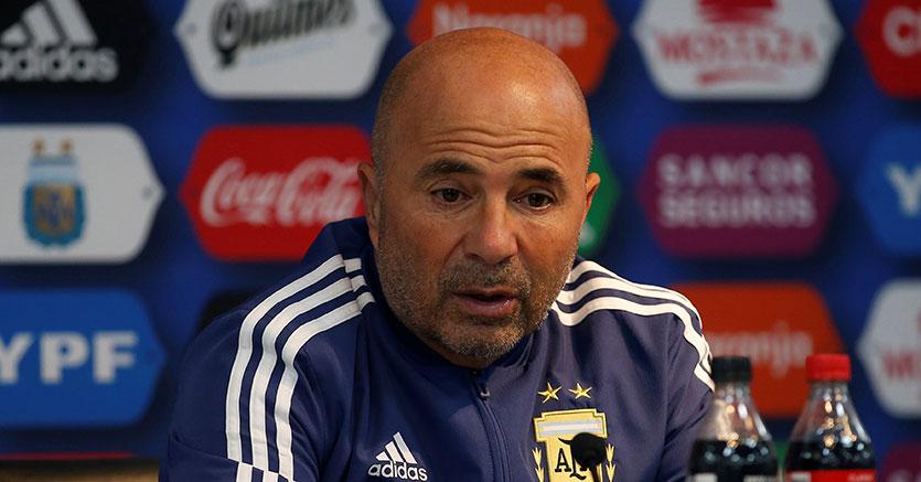 Italia-Argentina, ci ridicolizzano: in campo senza Mauro Icardi e Paulo Dybala