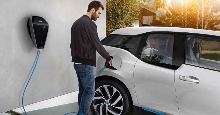 Ricarica rapida: maxi joint venture fra Audi, Porsche, Ford, Daimler e BMW