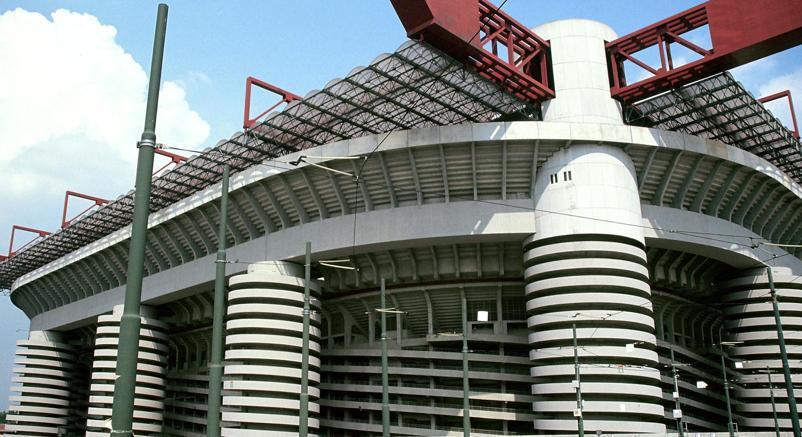 Stadio Meazza (Olycom)