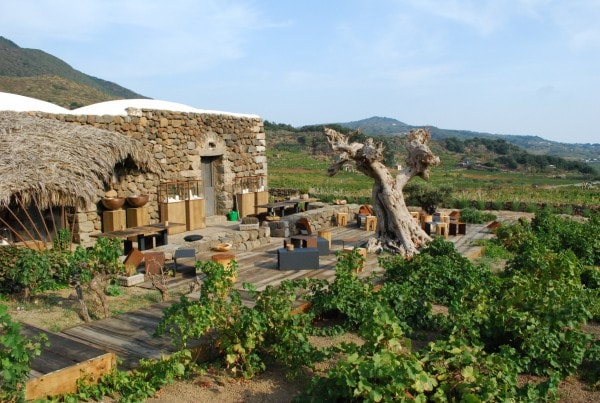 Case Di Pietra Pantelleria : Pantelleria a sikelia antichi dammusi e cucina gourmet il sole