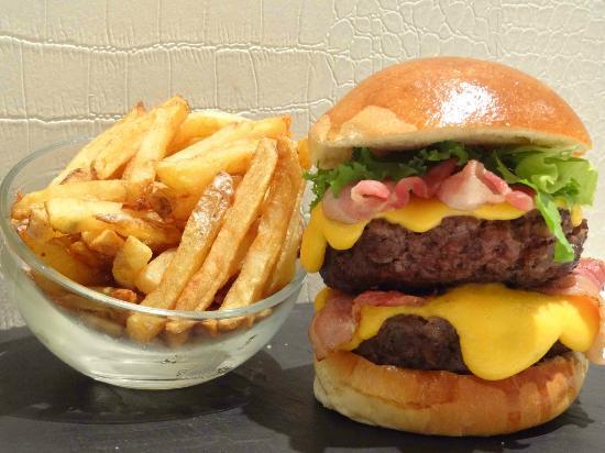 hamburger je t 39 aime i francesi secondi consumatori in europa 40 in due anni il sole 24 ore. Black Bedroom Furniture Sets. Home Design Ideas