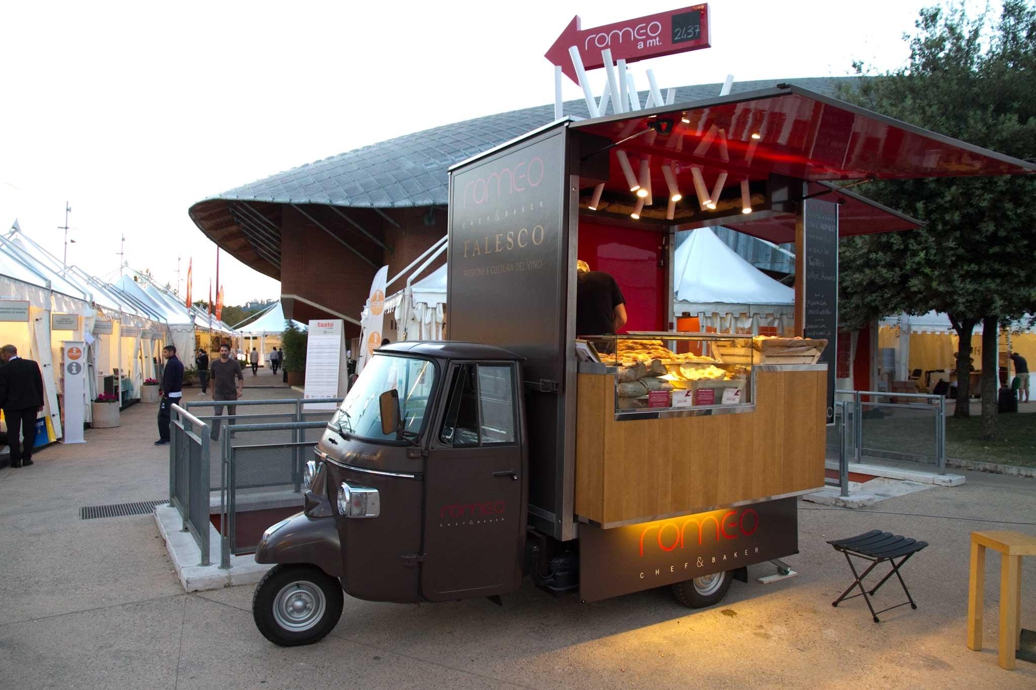 Vuoi Aprire Un Food Truck? Dai Requisiti Alle Autorizzazioni, Ecco Tutte Le  Tappe Da Seguire