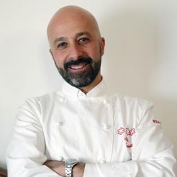 Niko Romito arriva anche a Roma: sarà al ristorante gourmet di Eataly con il progetto dei giovani chef Spazio