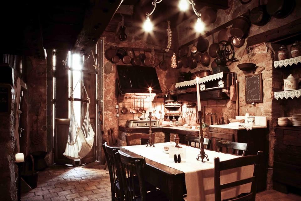 Gourmet ma per pochi i migliori mini ristoranti in giro for Ristorante della cabina di campagna