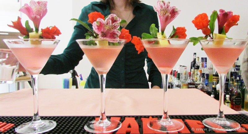 Miglior corso barman