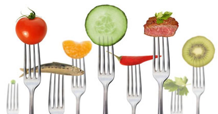 Curarsi mangiando: ecco come scegliere i cibi giusti
