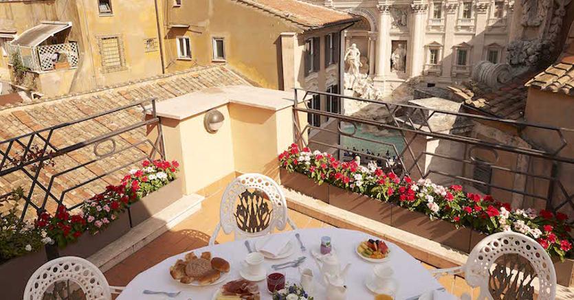 Hotel Torino Ad Ore