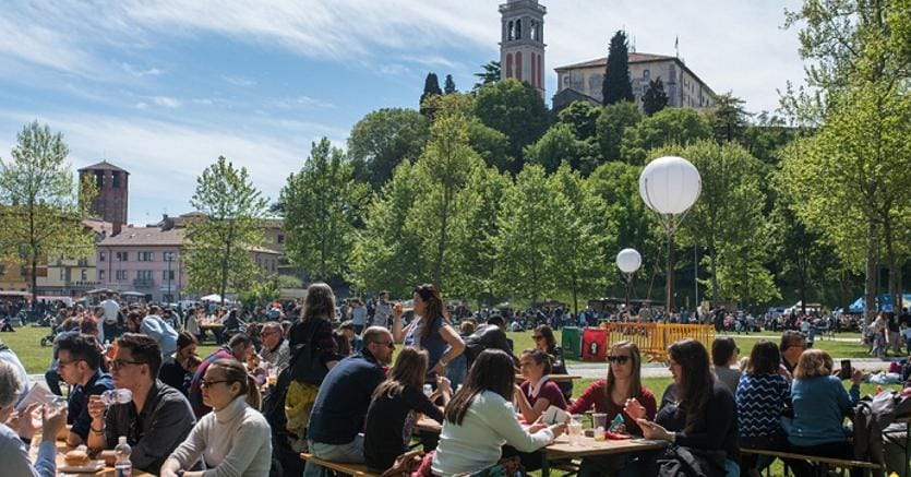 Il festival dei food truck fa tappa a Udine