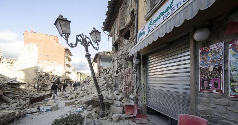 Vasco Errani Commissario Straordinario, Ricostruzione post Terremoto?