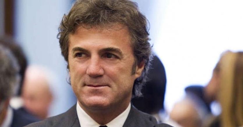 Flavio Cattaneo, ad di Telecom Italia
