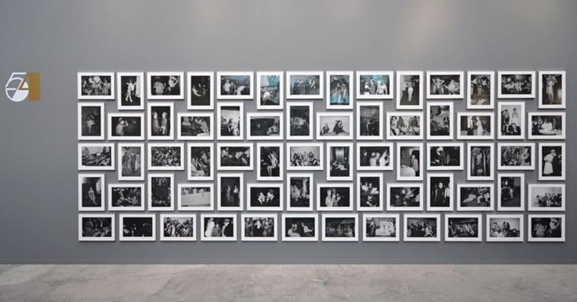 TOD PAPAGEORGE STUDIO 54, NEW YORK, 1978-1980 Courtesy Galerie Thomas Zander, Colonia