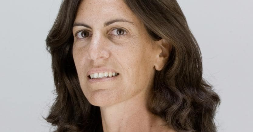 Claudia Dwek Chairman Contemporary Art Europe