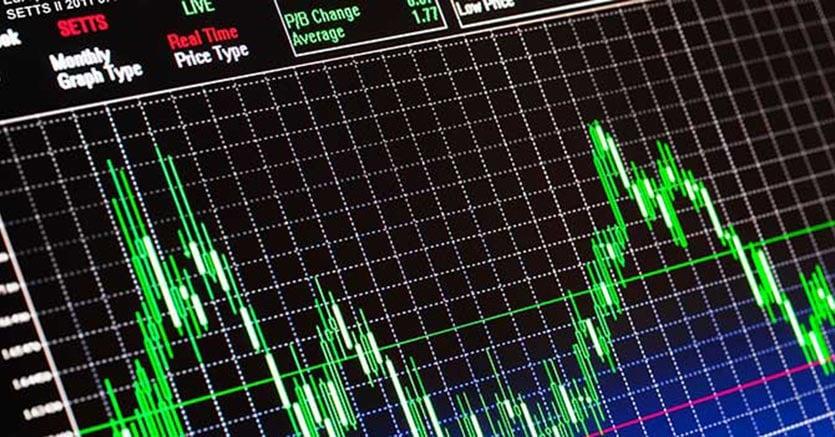 annuario del trading online italiano il sole 24 ore profitti autotrader 2021 primi risultati per i mercati azionari e del forex
