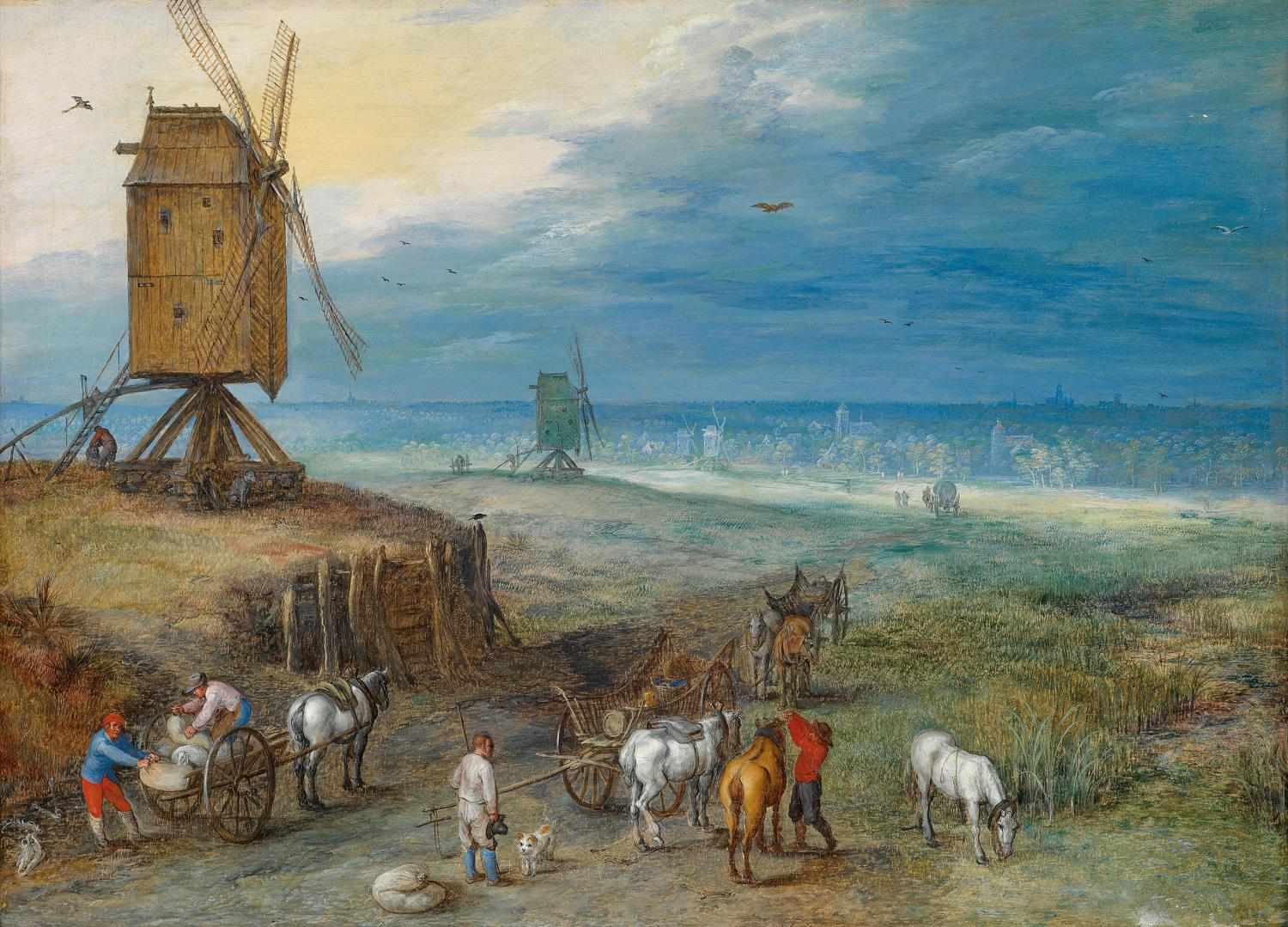 Jan Brueghel I