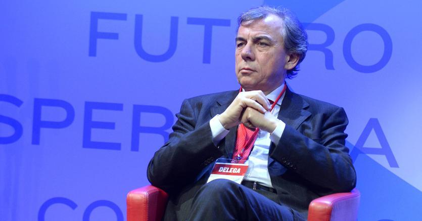 Alessandro Ramazza (Imagoeconomica)