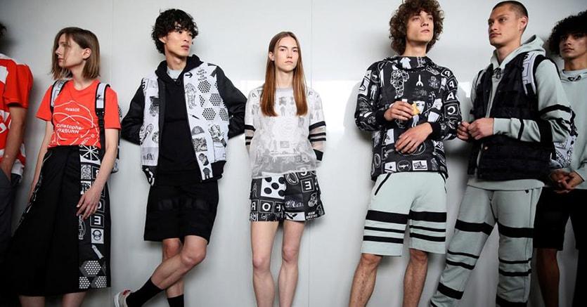 Calamita Fashion London