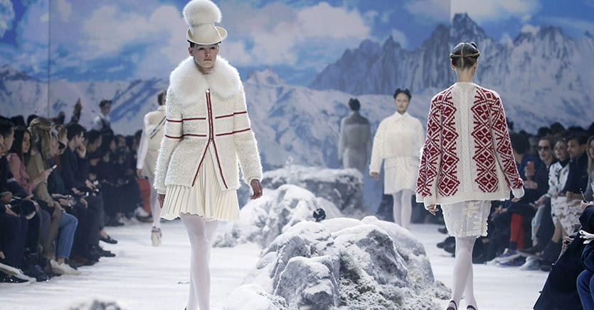 moncler spa annual report