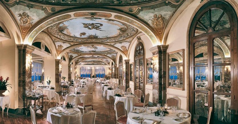 Matrimonio A Natale Napoli : Guido fiorentino excelsior vittoria «lo staff l